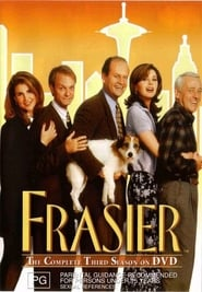 Frasier Season 3 Episode 13
