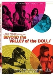 Above, Beneath and Beyond the Valley: The Making of a Musical-Horror-Sex-Comedy 2006