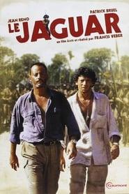 Poster Jaguar 1996