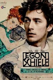 Egon Schiele 2016