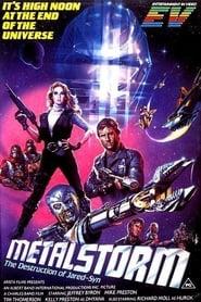Metalstorm: The Destruction of Jared-Syn (1983) Netflix HD 1080p