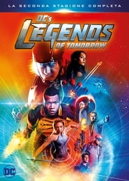 Legends of Tomorrow Stagione 2