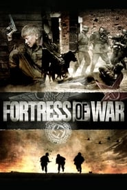 Poster Fortress of War 2010