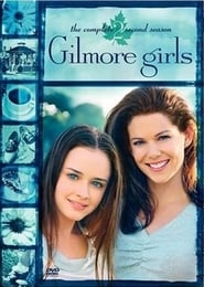 Watch Gilmore Girls Season 2 Online Free on Watch32