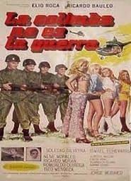 La colimba no es guerra 1972