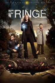Fringe Season 2 Episode 4