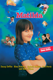 Gucke Matilda