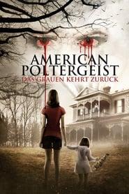 American Poltergeist [2015]