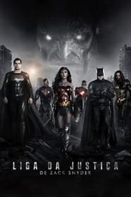 Zack Snyder's Justice League -  - Azwaad Movie Database