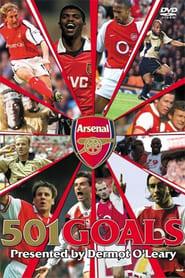 Arsenal - 501 Great Goals