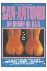 San-Antonio ne pense qu'à ça 1981