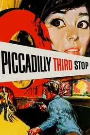 Piccadilly Third Stop 1960