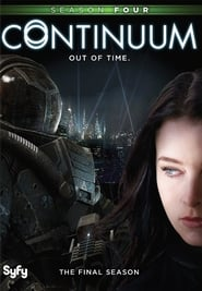 Continuum: 4 Staffel