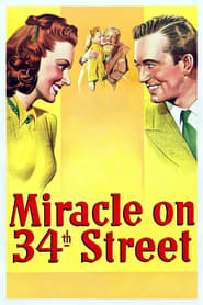 Miracle sur la 34ème rue en streaming