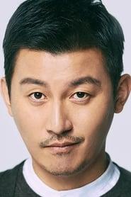Kang Shin-chul