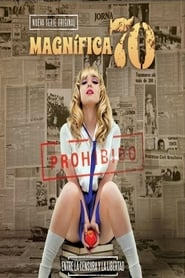 Magnifica 70 1º Temporada (2015) Blu-Ray 1080p Download Torrent Dublado