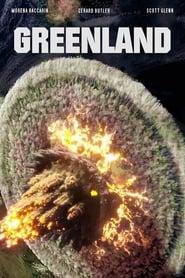 Poster Greenland 2020