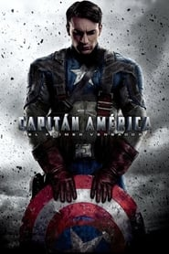 Capitán América: El Primer Vengador Película Completa HD 720p [MEGA] [LATINO] 2011