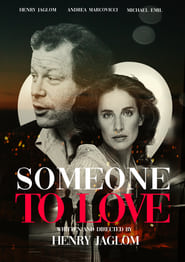 Someone to Love (1988)