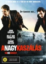 A nagy kaszálás-magyarul beszélő, amerikai vígjáték, 88 perc, 2005