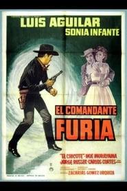 El comandante Furia 1966