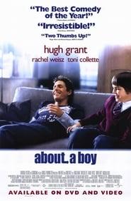 فيلم About a Boy مترجم