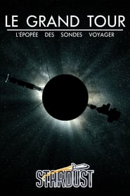 Le grand tour : L'épopée des sondes Voyager