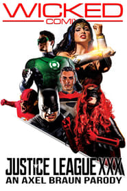 Justice League XXX: An Axel Braun Parody Online Legendado