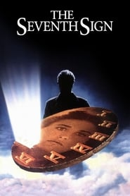 Poster The Seventh Sign 1988