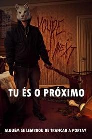 Você é o Próximo (2011) Blu-Ray 720p Download Torrent Dub e Leg