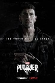 Marvel's The Punisher Türkçe Dublaj izle