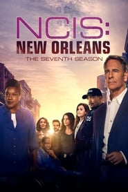 NCIS: New Orleans - Season 7 (2020) poster