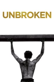 Unbroken (2014) Hindi Dubbed