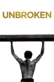 Poster Unbroken 2014