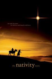 Poster for The Nativity Story