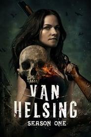 Van Helsing - Season 1 Episode 1 : Help Me
