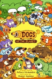 Perros del Planeta