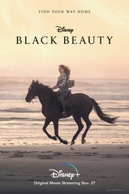 Black Beauty [2020]