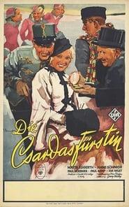 Die Czardasfürstin 1934