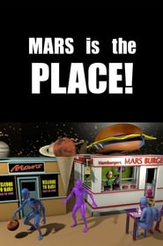 Mars is the PLACE!!