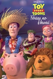 Toy Story – Férias no Havaí