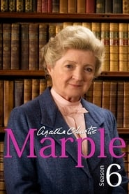 Agatha Christie's Marple streaming vf poster