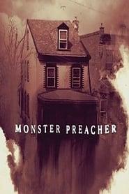Monster Preacher (2021) poster