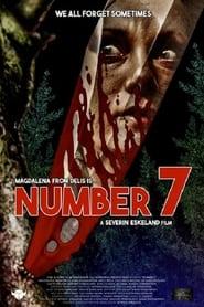 Number 7 (2021)