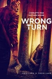 Camino Hacia el Terror / Wrong Turn