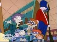 Rugrats, aventura en pañales 2x1