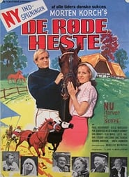 The Red Horses plakat