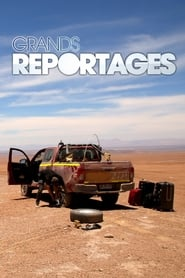 REPORTAGES DÉCOUVERTE : Les mystères du périphérique (2020)