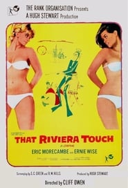 That Riviera Touch 1966