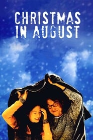 Christmas in August (1998) 1080P 720P 420P Full Movie Download